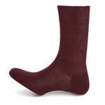 70210 calcetín corto liso alg. 23