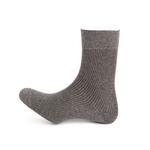 71300 calcetín corto canalé alg.pol.elas.32