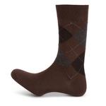 13110 calcetín intarsia corto alg 22
