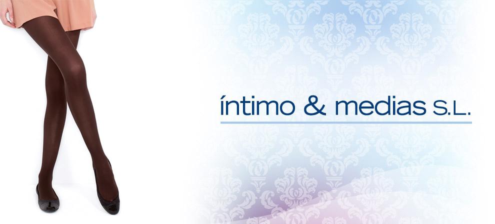 Tienda online Íntimo & Medias