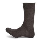 12110 calcetín corto liso seda 32